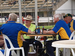 Men's Hockey Australian Masters Championships 2013 - Together