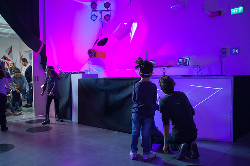 Studio Public: RobotKids 2013 @ MAMbo