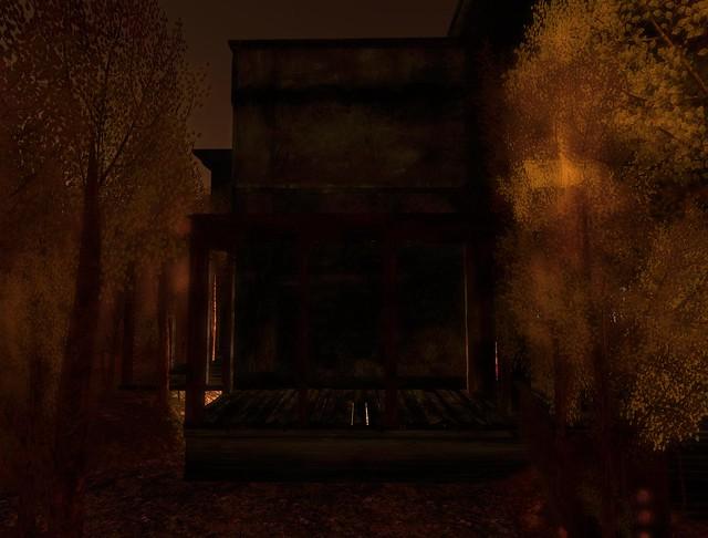 Horrorfest (2)