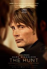 Onur Savaşı - The Hunt – Jagten (2013)