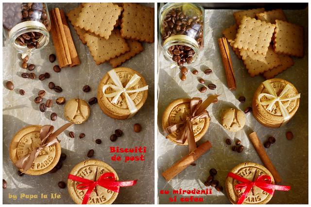 Biscuiti de post cu mirodenii si cafea (10)
