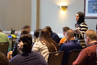 MSCSA holds Student Leadership Conferences all around Minnesota with trainings and leadership opportunities