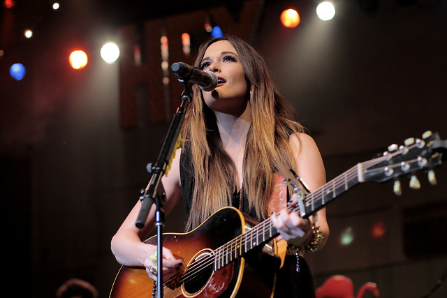Kasey Musgraves At Ohio University