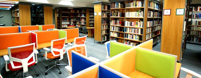 İbrahim Tarhan Kütüphanesi şimdi daha uzun ziyaret edilebilecek
