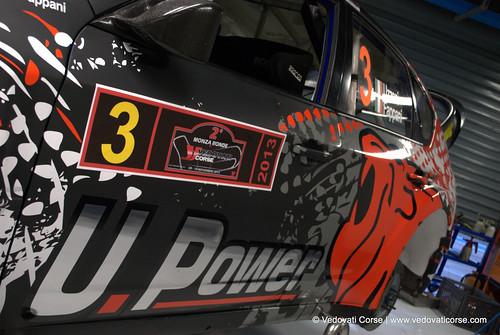 2° Monza Ronde 2013