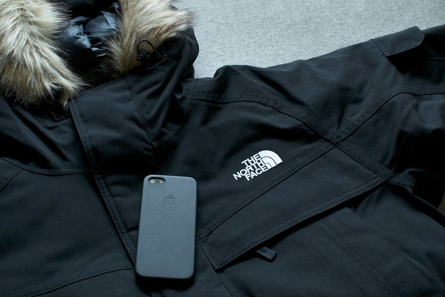 The North Face McMurdo Parka ND91310-13