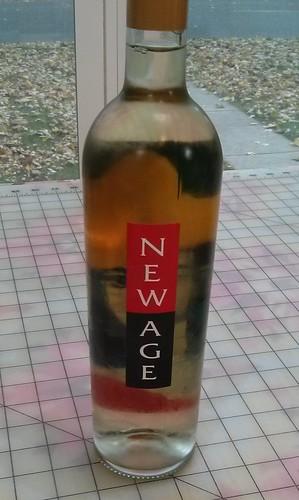 New Age wine