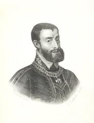 "British Library digitised image from page 12 of ""Histoire du Règne de Charles-Quint en Belgique"""