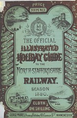 Image taken from page 7 of 'The Official Illustrated Holiday Guide to the North Staffordshire Railway. [With illustrations.]'