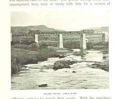 """British Library digitised image from page 245 of """"The Colony of Natal. An official illustrated handbook and railway guide"""""""