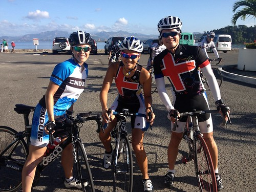 Challenge Philippines recon ride