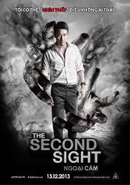 Nhà Ngoại Cảm - The Second Sig...