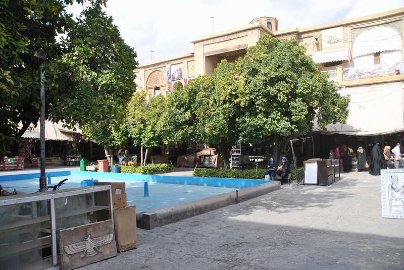 31 Bazar de Shiraz