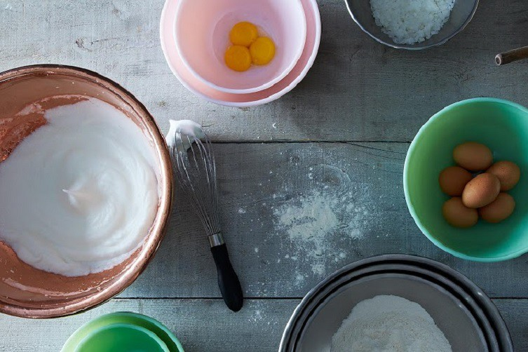 De-Cluttering Your Kitchen on Food52