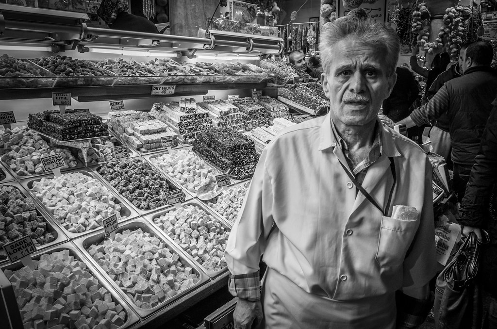 The Grand Bazaar, Istanbul picture