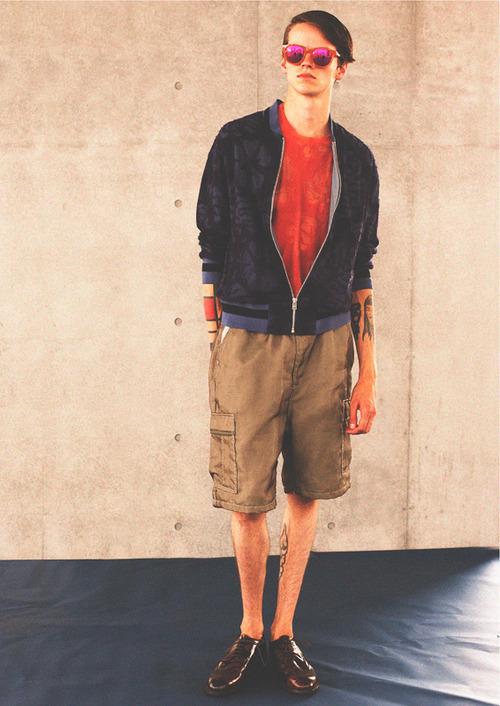Rian van Gend0011_SS14 doublet(fashionsnap)