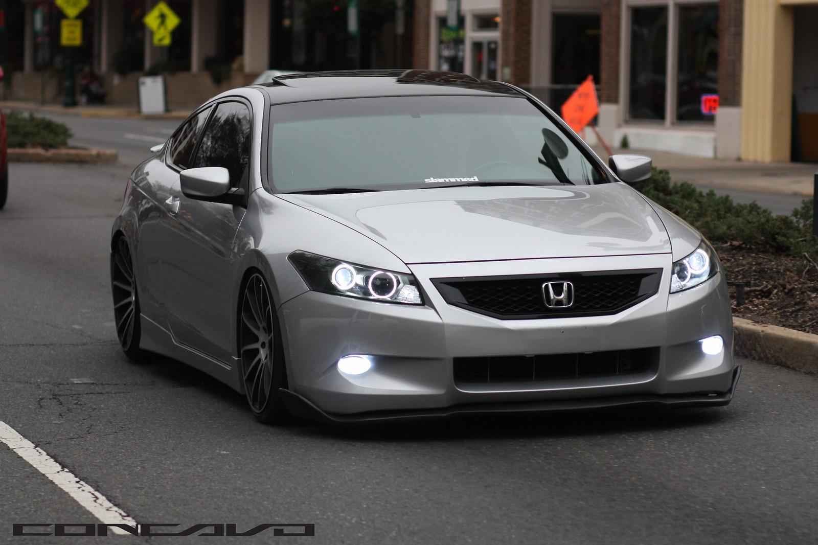 2014 Honda Accord Lx >> Honda Accord Coupe | Concavo CW-12 | Arkansas