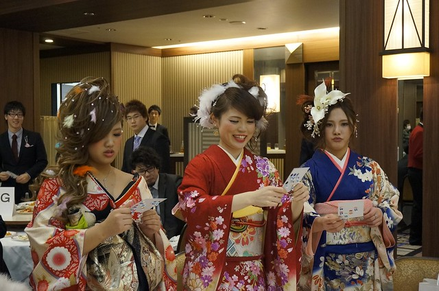 Coming-of-age ceremony