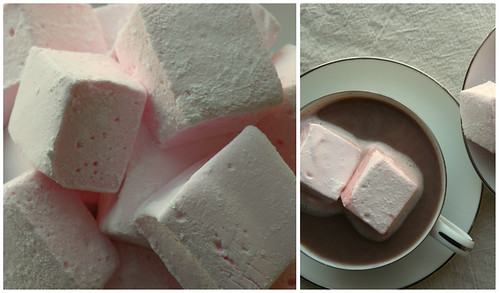 Mrs. Fields Secrets Peppermint Marshmallows