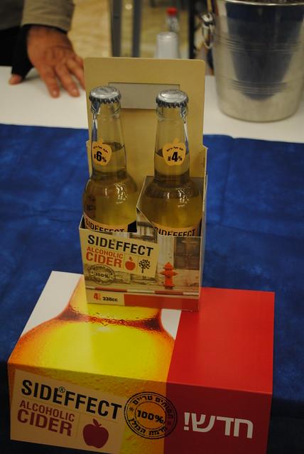 cider at sommelier 2014