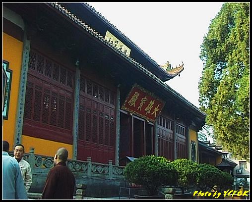 杭州 西湖 (西湖十景之一) 淨慈寺 - 047