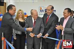 Inauguración Nueva Sucursal Asociación Mocana @Juan López