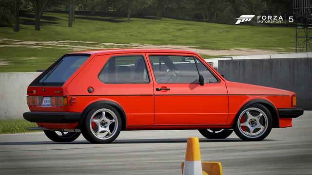>> FOR SALE - 1984 VW Golf GTI << 12677509705_d87fdfa0d6_z