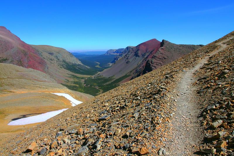 IMG_3991 Siyeh Pass Trail, Glacier National Park