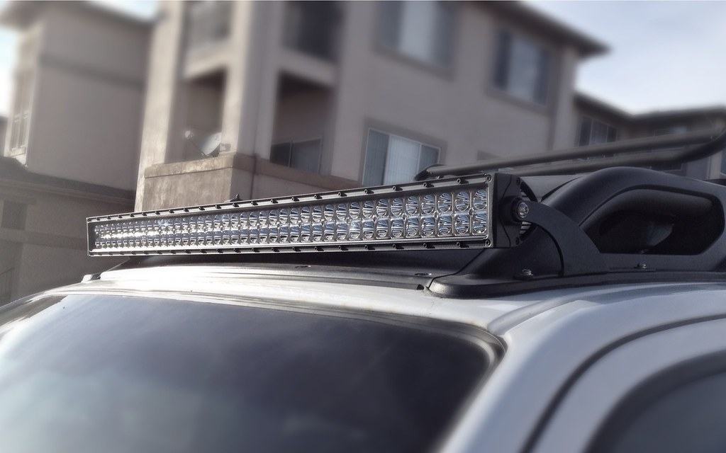 Spdu4ia S Avalanche Build Amber Led Light Bar Page 3