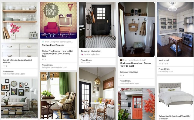 Pinterest Plans