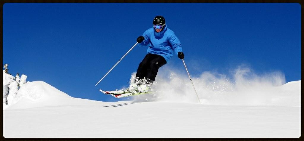 Elevation of Big White Ski Resort, Big White Rd, Kelowna, BC