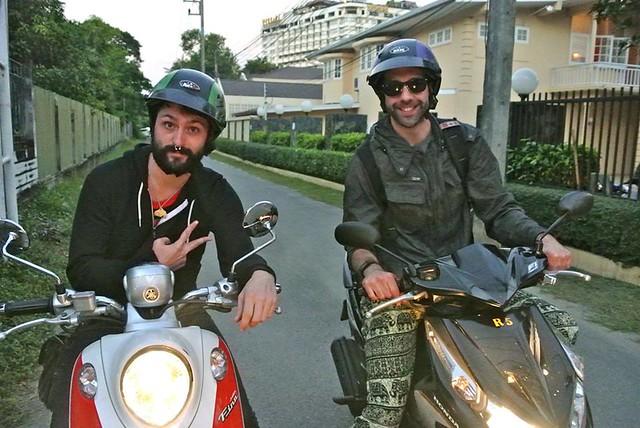 Chainmai - Motorbike