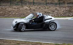 https://www.twin-loc.fr SECMA F16 - Circuit de Haute Saintonge - GTRS Open Days - 2 mars 2014 - Image Picture Photo
