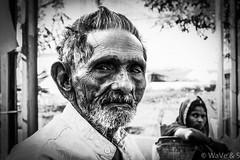 Portrait - Two Face