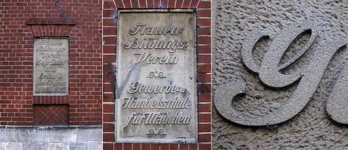Frauen Bildungs Verein by Sankt Rainer