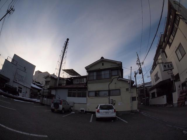 2014.3.8 伊那町