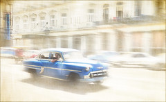 Cuba . keep the motor running serie