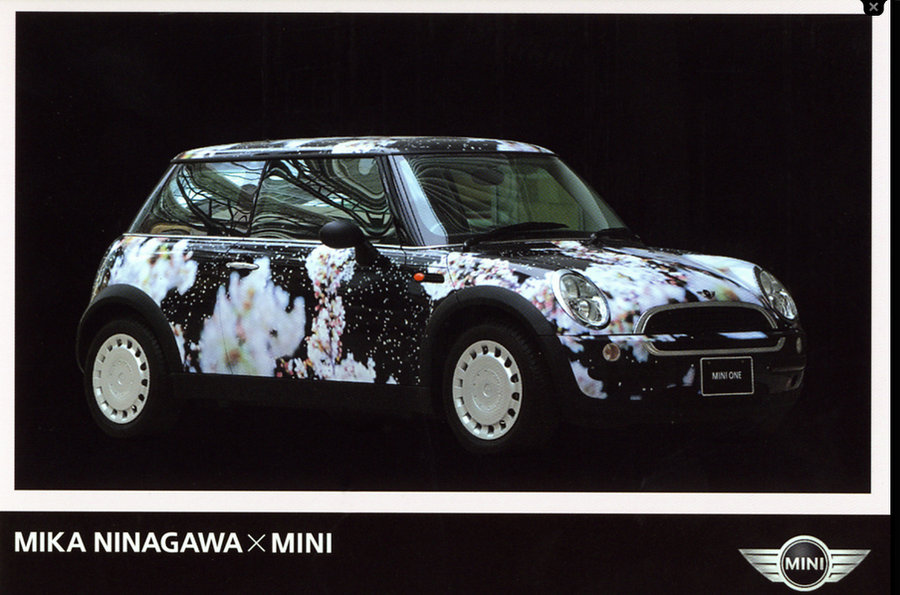 BMW  MINI  Mika Ninagawa Official Site - Mozilla Firefox 22.03.2014 234920
