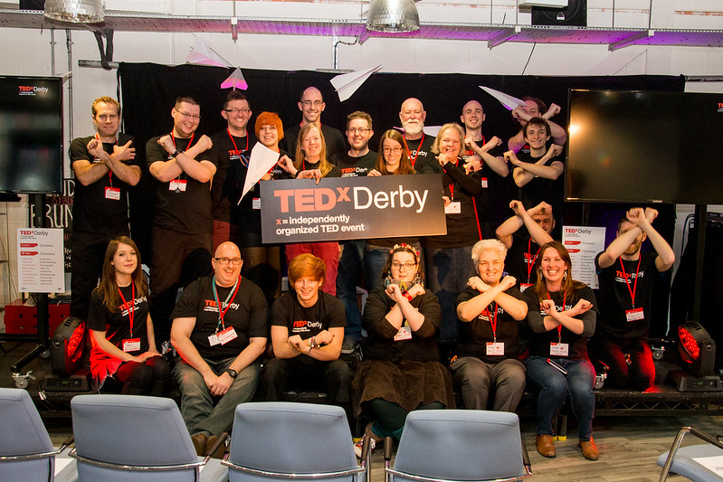 TEDxDerby
