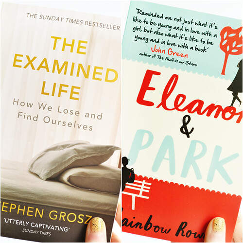 The_Examined_Life_Book
