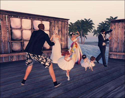Family Dance 1