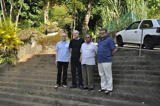 VIII Assembleia pan-ameriacana SVD - Rio 2014