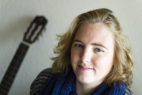 Claudia Huijzen heeft CF - taaislijmziekte en wacht op een longtransplantatie