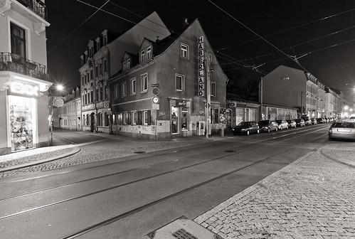 Rothenburger Straße/Böhmische Straße