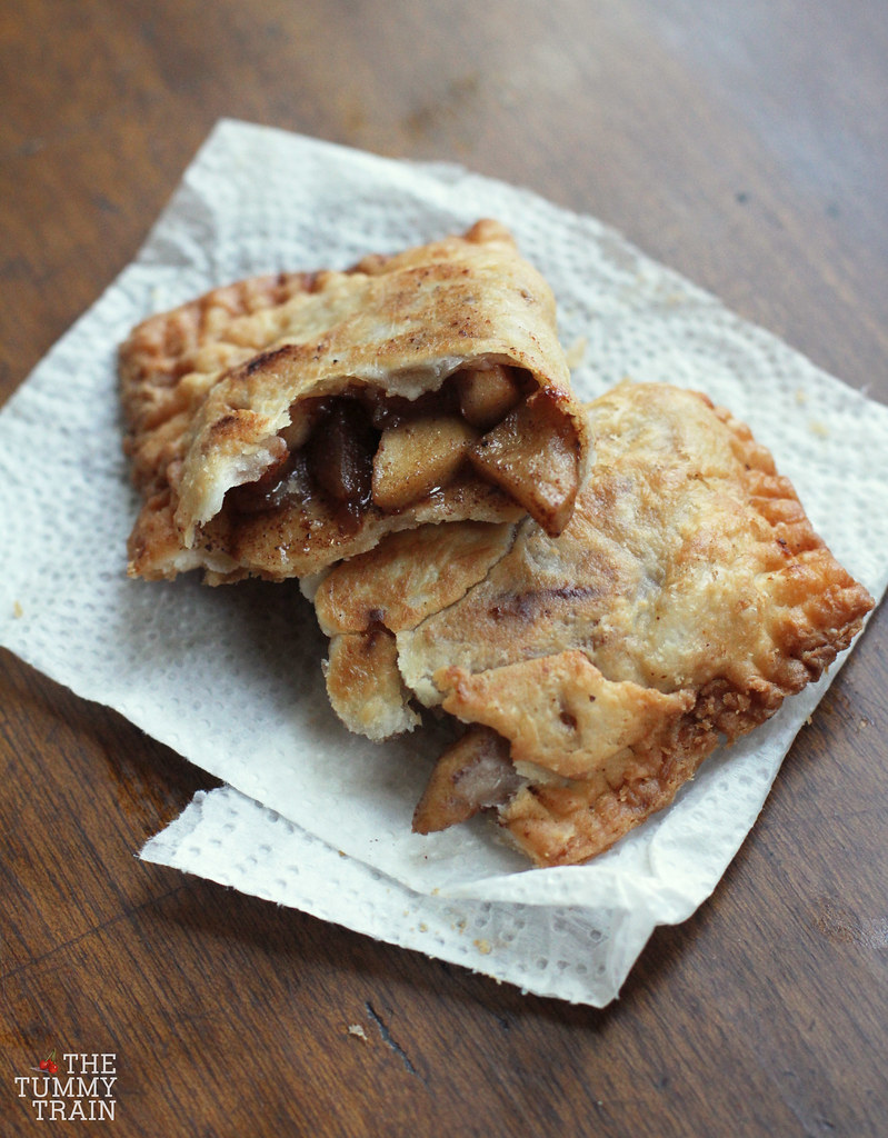 13759714993 846d297c8b b - An attempt to copy McDonald's Fried Apple Pie