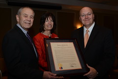 Walt and Ginger Woltosz honored for gift to Auburn University's Samuel Ginn College of Engineering