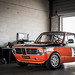 BMW 1600 ti by Michael Turner Photography