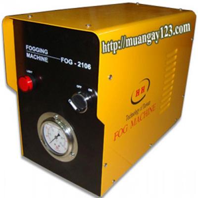 Hệ thống phun sương tự động tự chế Fog-2106 giá rẻ nhất