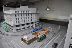 Tram Museum Zurich