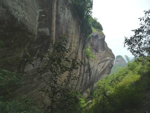 Fujian-Wuyi-Huxiaoyan-Yixiantian (60)